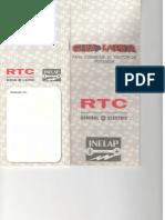 Capacitores Inelap-ge Manual Rapido
