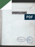 Cimentaciones 001 - Tomilson