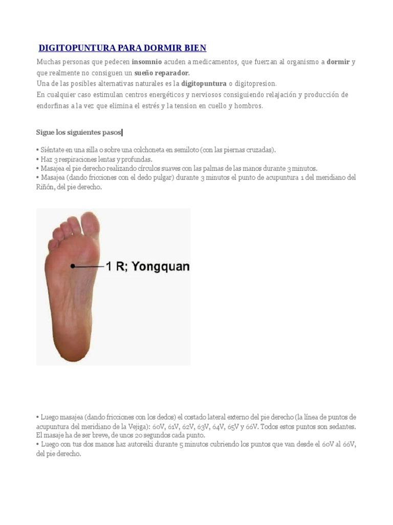 acupuntura para la ingle y el dolor testicular