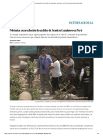 Polémica Excarcelación de Un Líder de Sendero Luminoso en Perú _ Internacional _ EL PAÍS