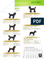 100773 Poodle-Blade-Chart Spanish RevA f