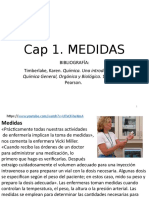 Cap 1. Medidas