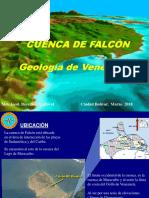 Cuenca de Falcon Primera Clase 2018