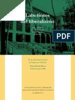 Laberintos Del Liberalismo Fil 2017