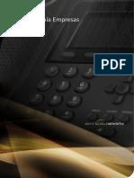 Telefon i a Empres as 2015