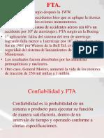 6.2.3  FTA
