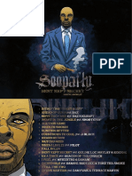 Digital Booklet - Soopafhi - Best Kept Secret