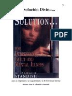 La Solucion Divina, Colin Russell Standish New