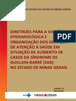 05-2016 Diretrizes de Guillain Barre1