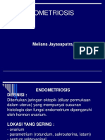 3. Endometriosis