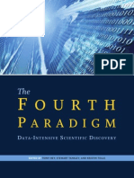 4th_PARADIGM_BOOK_complete_HR the Fourth Paradigm- Data-Intensive Scientific Discovery