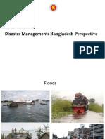 Bangladesh Government Presentation