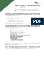 Señalizacion e Identificacion de Tuberias