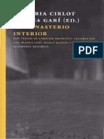 Cirlot Victoria - El Monasterio Interior.pdf