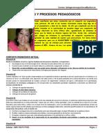 I Temario Resuelto Para Evaluaciones Del MINEDU-ME