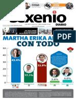 Sexenio Puebla 16 Abr 2018