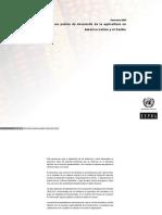 agricultura latinoamercica PNU