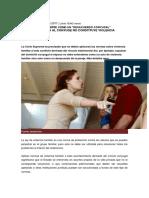 BOTAR DE LA CASA AL CÓNYUGE NO CONSTITUYE VIOLENCIA FAMILIAR.docx