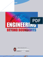College of Engineering 2009 Annual Report
