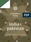 The Complete Asian Cookbook - India & Pakistan - Charmaine Solomon.epub