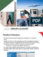 Temaline Elevators V1