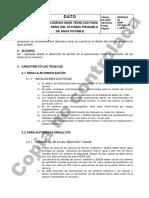 4. GPODA022_Consideraciones Diseño Del Sistema Primario_V00