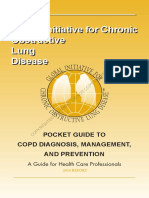 Global Initiative for COPD