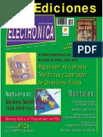 Saber Electrónica No. 150