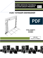 instruction manual for fisher & paykel dishwasher