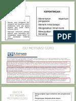 Presentation Coursework