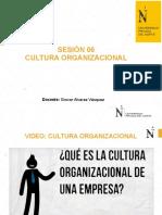 Ppt 4 Cultura Organizacional