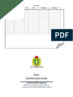 Format Buku Catatan Kasus