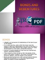 Bonds and Debentures
