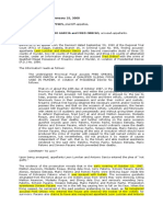 1. Pp vs. Lumilan