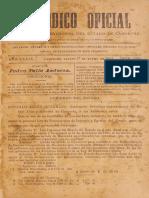 diario oficial de Campeche 1921