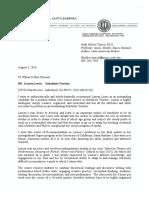 lewis lauren letter of recommendation august 2016