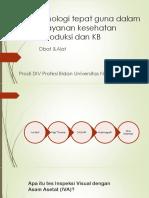 14. Teknologi tepat guna dalam   pelayanan kesehatan reproduksi.pdf