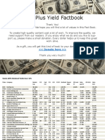 Investment Ideas - Stocks With Dividend Yields Over 10 Percent
