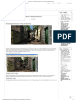 Vray Tutorial _ Rendering Optimization ...Ray for Sketchup _ AppliCAD Indonesia