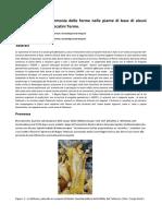 Geometria Sacra - Armonia Delle Forme Nelle Piante Di Base Di Alcuni Edifici Storici Di Montecatini Terme