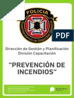 Manual Plan de Emergencia