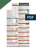 Assortment of Mini Applications