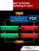 Object-Oriented Programming in Java - InTL