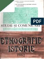 04 Studii Si Comunicari Etnografie Istorie 4 1982 Caransebes (1)