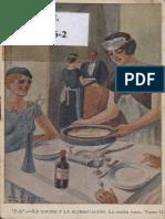 19__ La Cocina y La Alimentación, La Cocina Vasca II