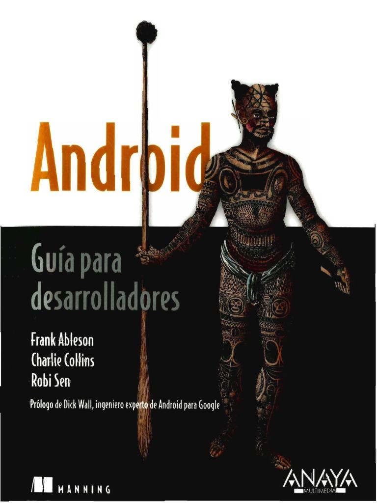Android - Guia Para Desarrolladores