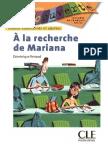 A La Recherche de Mariana A1-A2