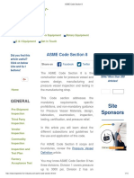 ASME Code