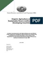 Cruc e Fix 1998 Organic