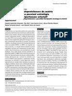 Artigo_ Doxiciclina, Hipertensao, SRAA e MMPs